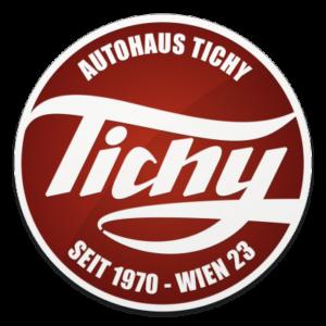 Tichy Logo