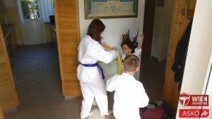 Kindercamp Anzug