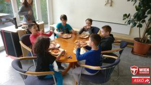 Kindercamp Essen
