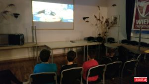 Kindercamp Kino