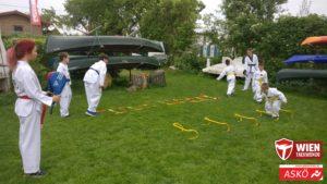 Kindercamp Koordination