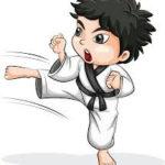 Hapkido Kick