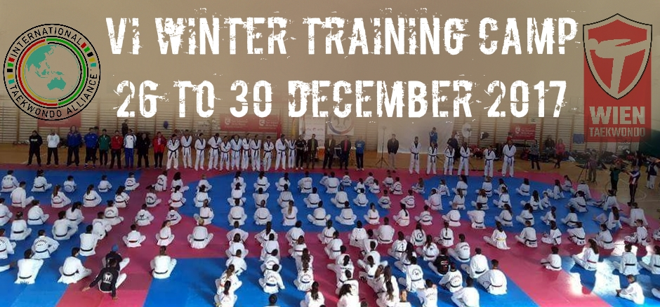Winter Trainingscamp