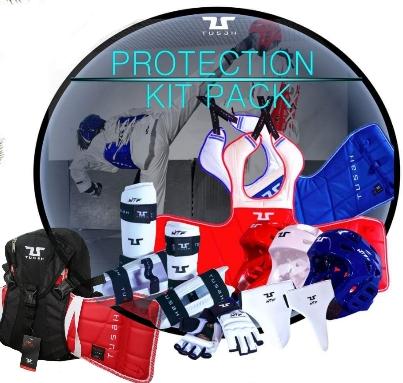 Mitgliedszone Protectors Set