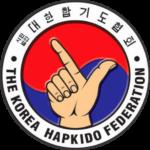 Logo KHF hapkido nogkg